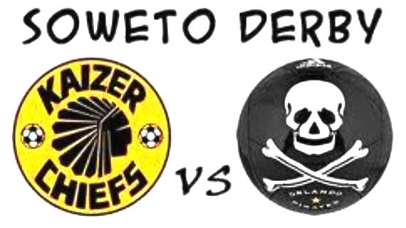 Soweto Derby is sold out!