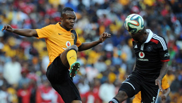 Kaizer Chiefs Vs Orlando Pirates Mtn Match Report