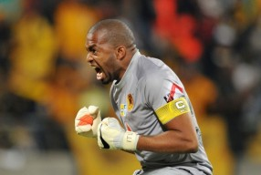 Khune to be ready for Baroka clash