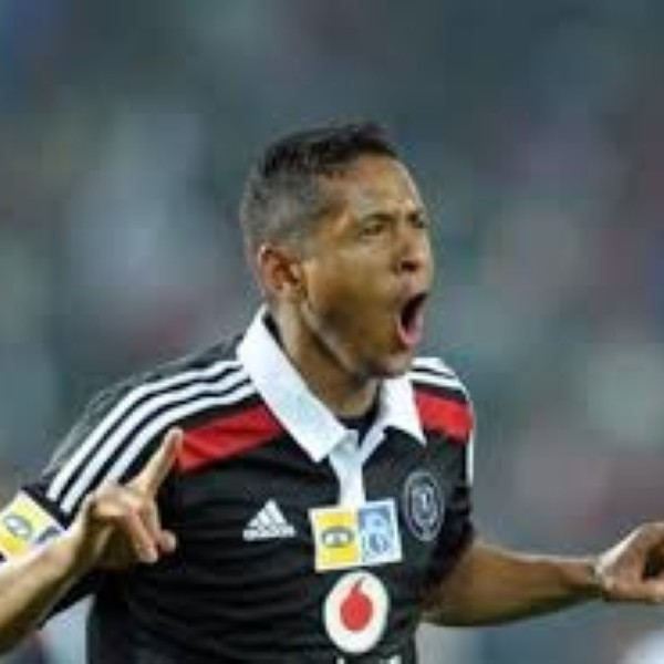 Orlando Pirates Vs Free State Stars