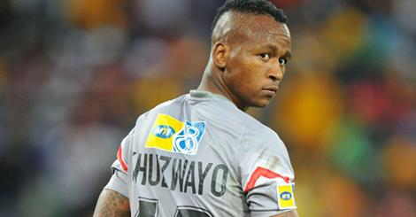 Khuzwayo returns to Soweto derby