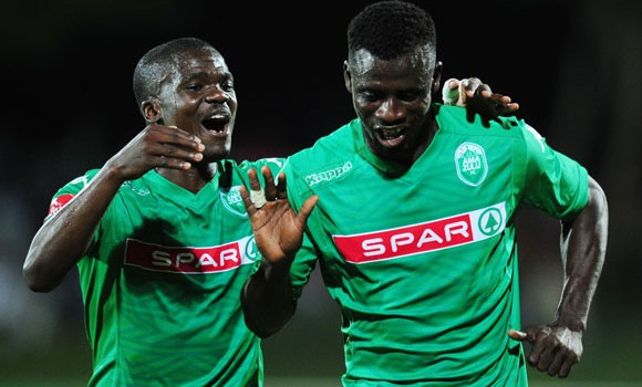 USuthu register their first win by beating CT City