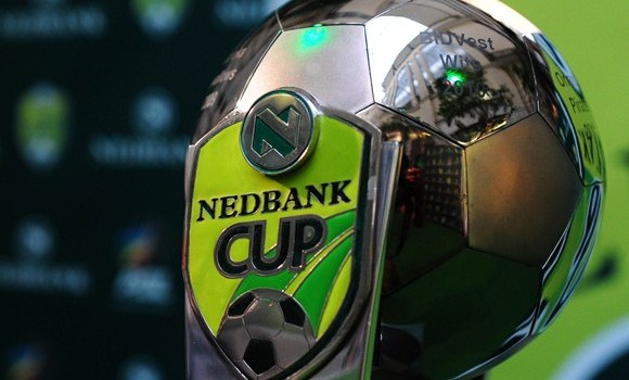 Nedbank Cup Last 32 Draw Results