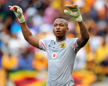 Khuzwayo leading in Carling Cup voting | zarsport