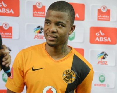 Lebese Happy To Extend His Stay At Chiefs