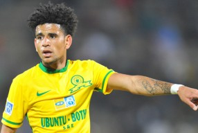 Big blow for Bafana: Keagan Dolly ruled out of Libya clash