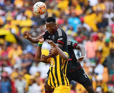 Soweto derby takes over Durbs in TKO