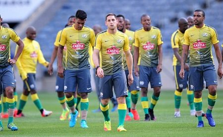 Baxter announces Bafana Bafana squad to face Seychelles in back-to-back qualifiers