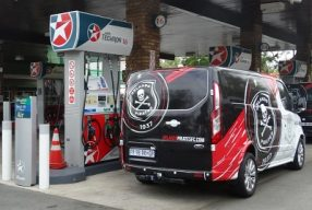 Orlando Pirates add Caltex as a new partner