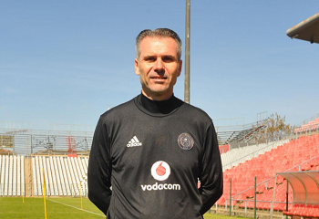 Pirates appoint a specialist coach for finishing