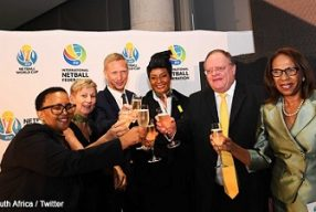 SA to host Netball World Cup 2023