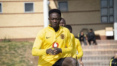 Chiefs confirm Kotei