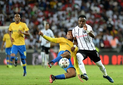 Pirates shock Downs