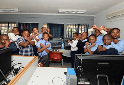 Pirates Learning Centre opened in Orlando West