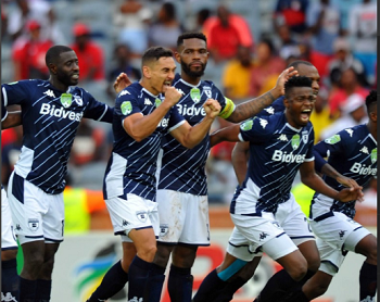 Wits knock Pirates out of Nedbank Cup in a thriller