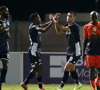 Wits through to the Nedbank Cup semis