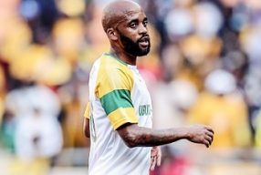 Manyisa and  Sundowns Part Ways