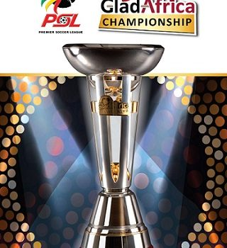 PSL & GladAfrica launch a new trophy