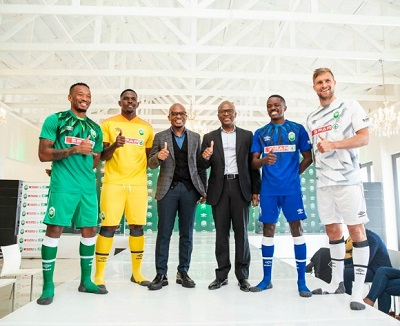 "AmaZulu FC evoke the ""Rebirth of the Warrior"" with 2020/21 kit"
