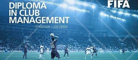 FIFA launches first-ever Diploma in Club Management