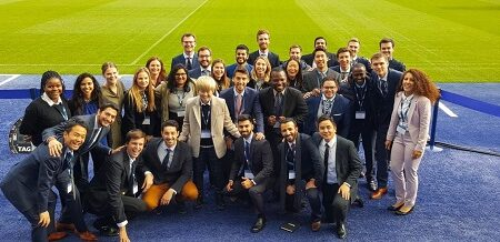 Apply for the 22nd edition of the FIFA Master