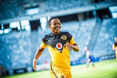 Ngcobo voted the player that Has It All for December