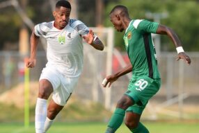 Cape Town All Stars through to Nedbank Cup Q-finals